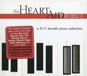 The Heart Aid Project was released in 2002