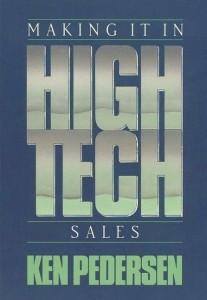 Making It In High Tech Sales