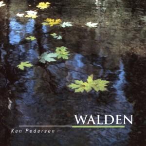 Walden CD cover